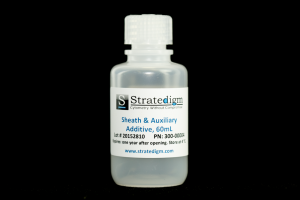 60 mL Stratedigm Sheath Additive Bottle for Flow Cytometers