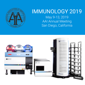 Come Talk with Stratedigm at AAI 2019
