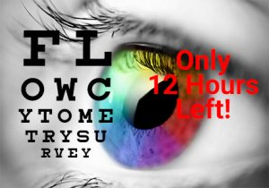 12 Hours Left, Last Call: State of Flow Cytometry Survey