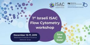 Join us at the 1st Israeli ISAC Flow Cytometry Workshop