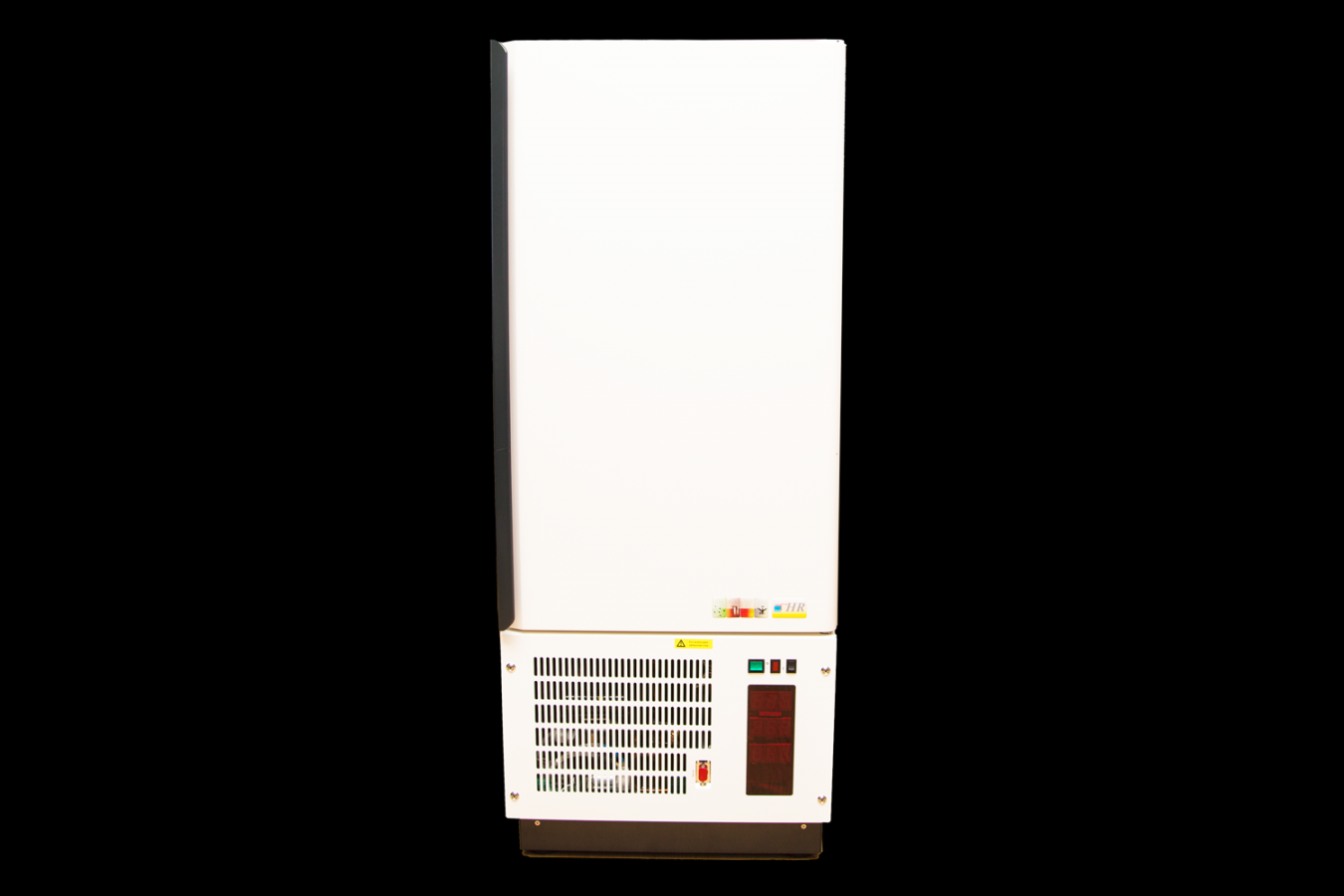 Front View of Stratedigm A800 Cell Incubator (CI) Floor Model for Flow Cytometry